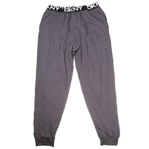 DKNY Men`s Sleepwear Pants, Size L, Cott