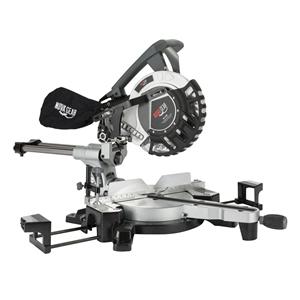 NG-250 250MM Double Bevel Sliding Compou