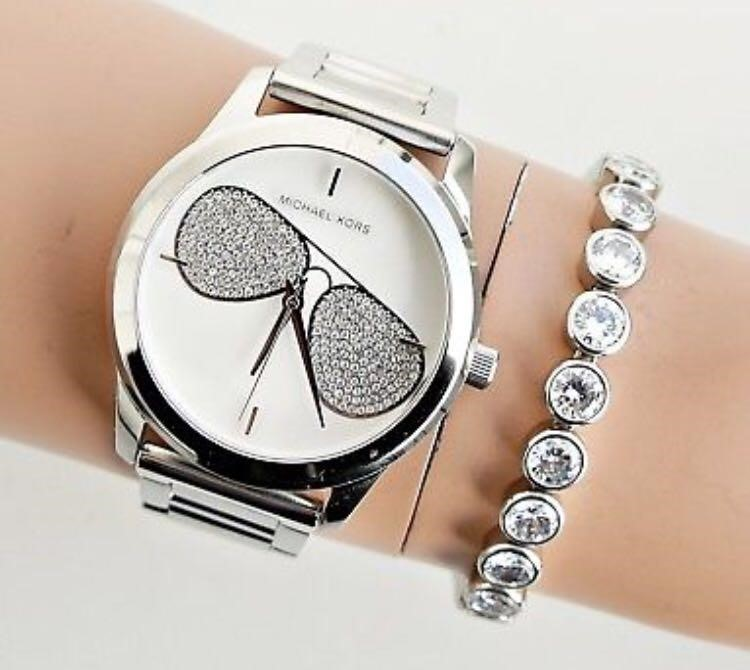 Michael Kors Couture Ny Fabulous And Distinctive Ladies Watch