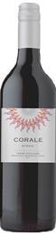 Corale Terre Siciliane Syrah 2016 (6x 750mL), Italy.