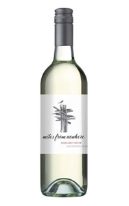 Miles From Nowhere Semilon Sav Blanc 201