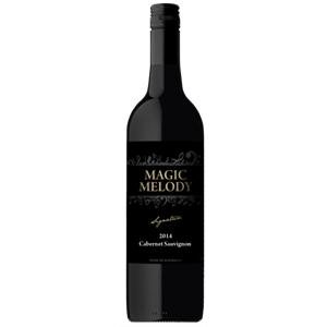 Magic Melody Cabernet Sauvignon 2014 (12