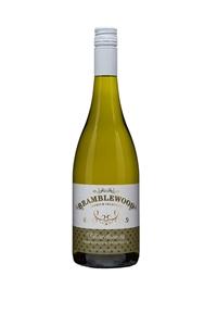 Bramblewood Chardonnay 2018 (12x 750mL),