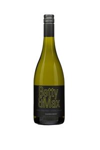 Betty Max Chardonnay 2017 (12x 750mL), E