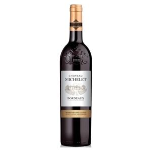 Chateau Michelet Bordeaux 2018 (6x 750mL