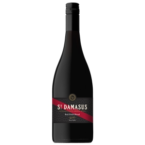 St Damasus Red Ribbon Red Field Blend NV