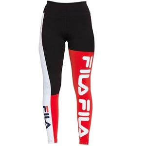 FILA Women`s Jess Splice Tight Size XL,