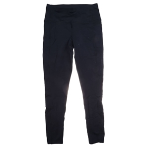 SKECHERS Women`s Leggings, Size XL, Nylo