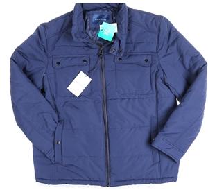 Men`s COLE HAAN Jacket w/ Concealed Hood