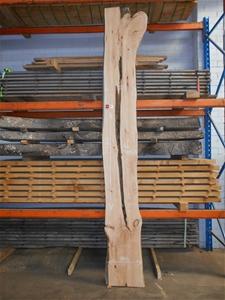 Large Timber Slab - Golden Cypress(Macro
