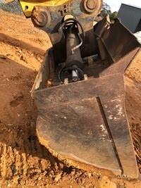 Turners Engineering Hydraulic Tilting Mu