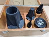 Unreserved Laboratory & Metrology Equipment Sale