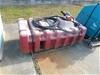 Alemlube 400L Diesel Tank