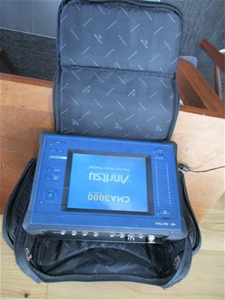 GN Nettest CMA3000 1 gbe Internet Tester