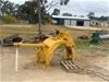 Excavator Grab Attachment (Cat 320)