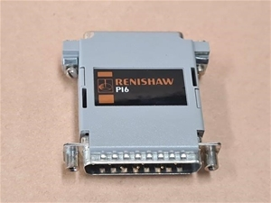 Renishaw P16 Interface
