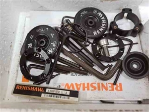 Renishaw Tool Setting Probe MP4 Probe He
