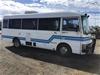 1997 Nissan W40 Diesel Campervan Bus