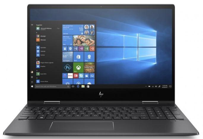 """HP Envy X360 2-in-1 15.6"""" Laptop (15-DS0004AU)"""