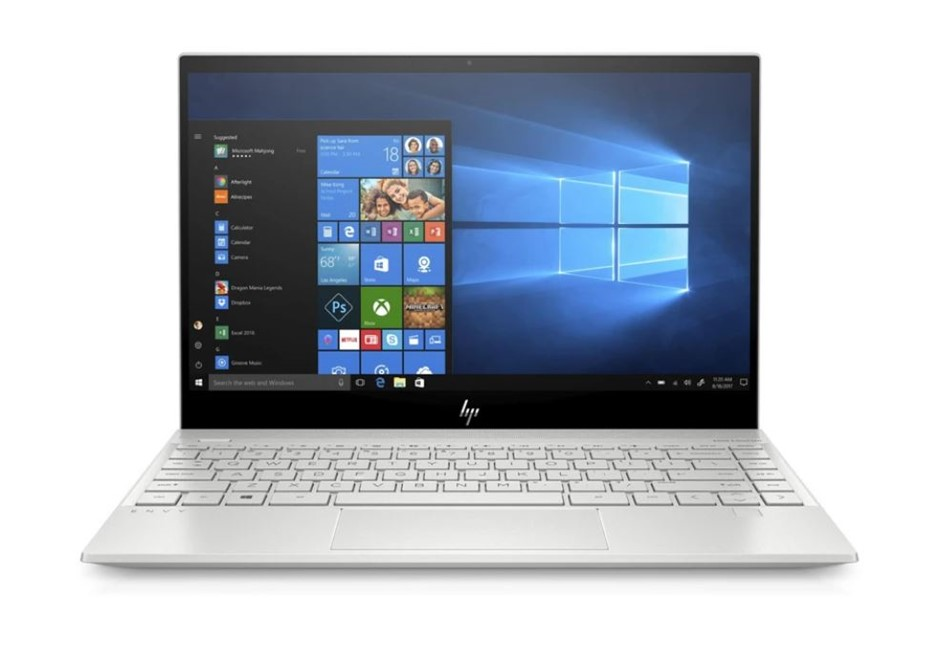 "HP Pavillion 13.3"" Laptop (13-an0075tu)"
