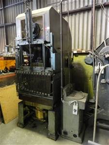 Open Back Inclinable Power Press Hsuchow Forging And Pressing