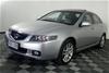 2005 Honda Accord Euro Luxury 7th Gen Automatic Sedan