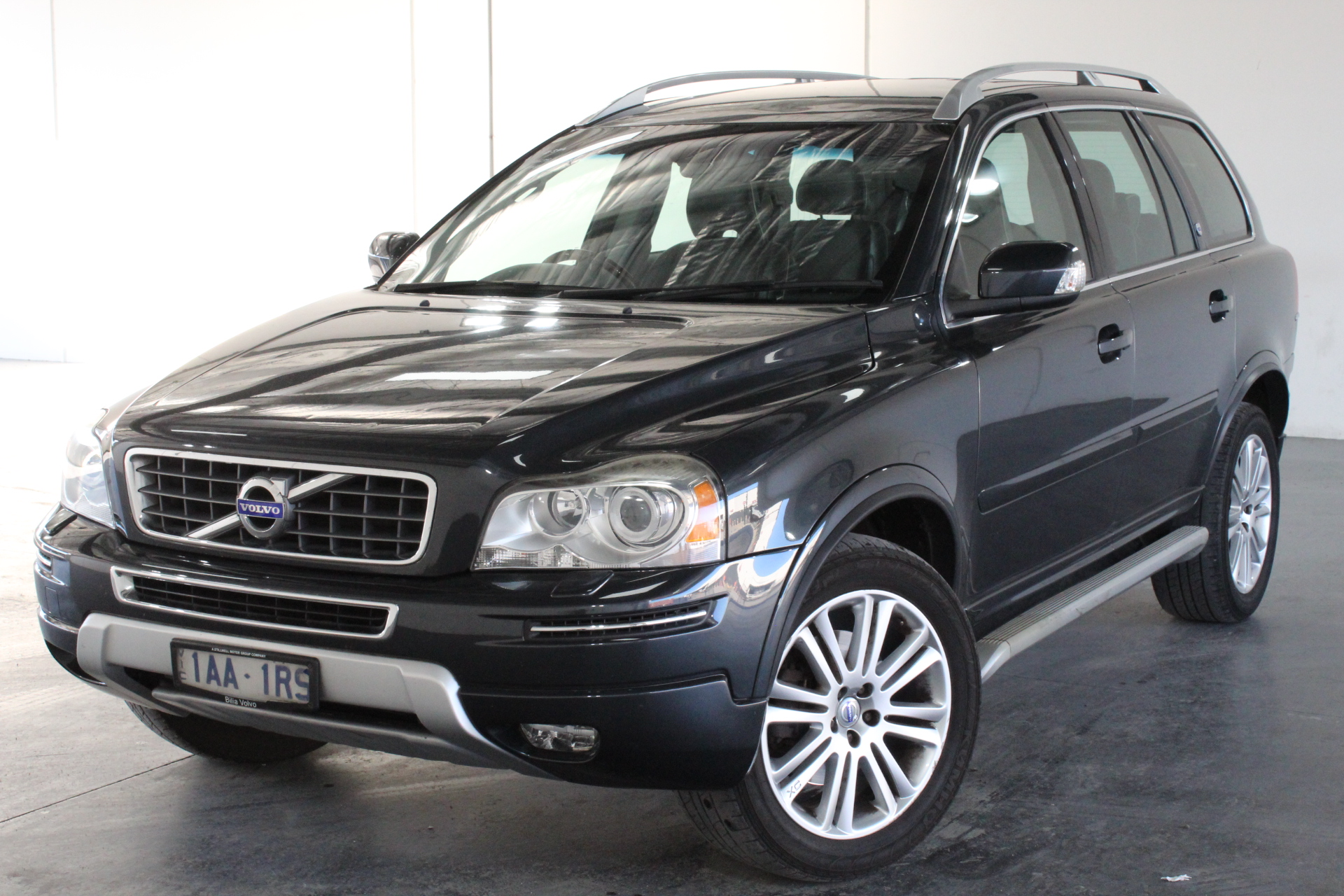 2013 Volvo XC90 3.2 Executive Automatic 7 Seats Wagon