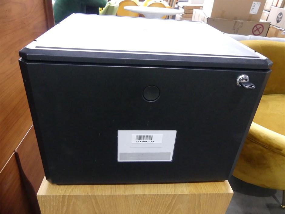 Lockable Single Drawer Filing Cabinet
