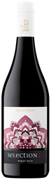 Zilzie Selection 23 Pinot Noir 2018 (12 x 750mL) SEA