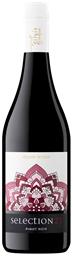 Zilzie Selection 23 Pinot Noir 2019 (12 x 750mL) SEA