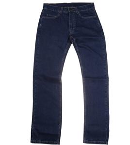SIGNATURE Men`s Custom Fit Denim Jeans,