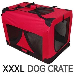 i.Pet Extra Large Portable Soft Pet Carr
