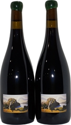 William Downie Yarra Valley Pinot Noir 2015 (2x 750mL), VIC. Cork.