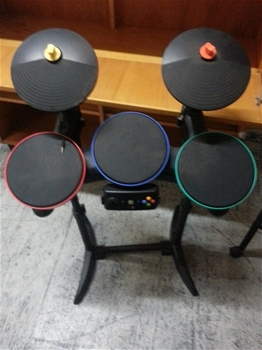 Entire Contents Of Overdue Storage Including 2x Speakers Akai Model Swa15 Auction 0014 5005698