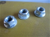 Large Qty of Threaded Nuts