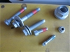 Large Qty of Assorted Fastener