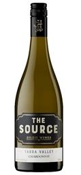 Zilzie The Source Chardonnay 2018 (12 x 750mL) Yarra Valley, VIC