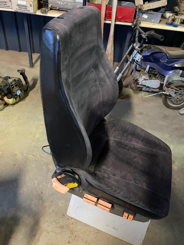 ISRI Seat