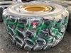 Rim & Tyre - 750/65R25