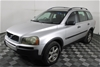 2003 Volvo XC90 2.5T AWD 7 Seater (Service History)