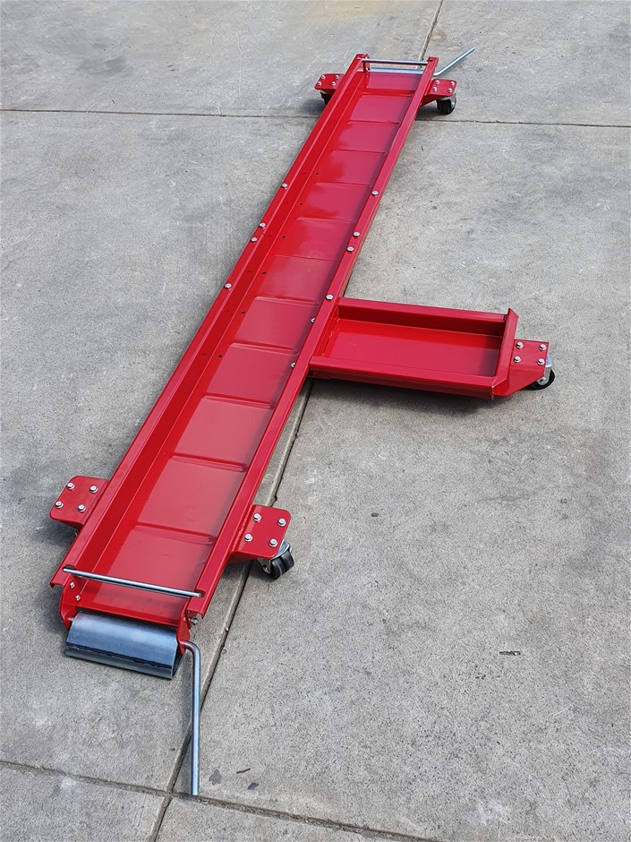 Motor Cycle Dolly