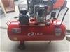 Lige Air Compressor