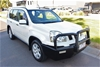 2009 Nissan X-Trail TS Dci 4WD Automatic - 6 Speed SUV