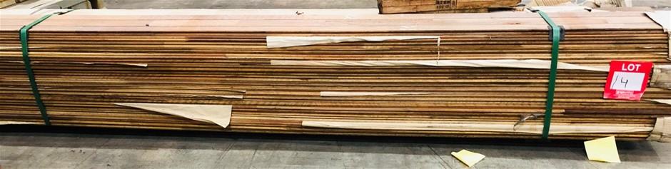 150x15 Prefinish hardwood FJL Flooring .