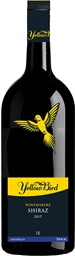 Yellow Bird Shiraz 2017 (6 x 1.5L) SEA