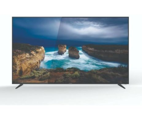 "HITACHI 70"" UHD TV 70UHDSM8"
