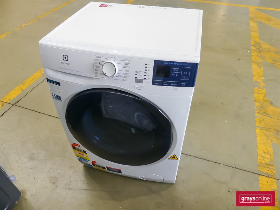 Electrolux EWW7524ADWA Washer/Dryer Machine