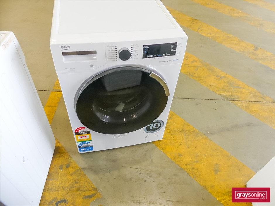 Beko BLF103ADW Washing Machine