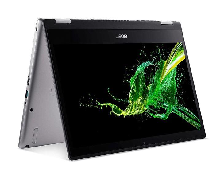 Acer Switch 3 SW312-31-P2KA 12`` Touchscreen Notebook (NT.LDRSA.001)