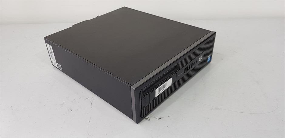 Hp ProDesk 400 G2 SFF Desktop Business Pc ( L1Q62PT )